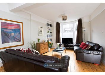 Thumbnail 6 bed end terrace house to rent in Stockwell Green, London