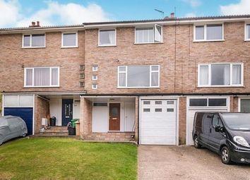 Thumbnail 3 bed terraced house for sale in Flamborough Close, Biggin Hill, Westerham, Kent