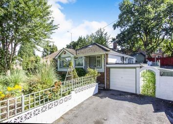 Thumbnail 2 bed bungalow for sale in East Howe, Bournemouth, Dorset