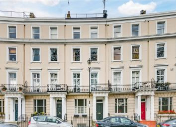 Thumbnail 1 bed flat for sale in Royal Crescent, London