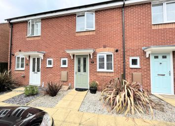 Thumbnail 2 bed town house for sale in Wedgewood Way, Woodville, Swadlincote