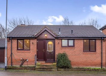 Thumbnail 2 bed detached bungalow for sale in High Bank View, Leeds