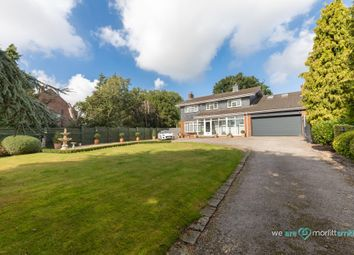 Thumbnail 4 bed detached house for sale in The Homestead, Grove, Retford, - Viewing Essential