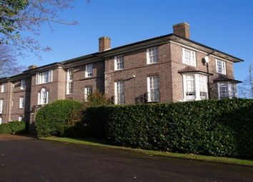 Thumbnail 3 bed flat to rent in Park Lawn, Farnham Royal, Slough