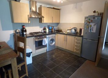 Thumbnail 2 bed flat for sale in New Chester Road, New Ferry, Wirral