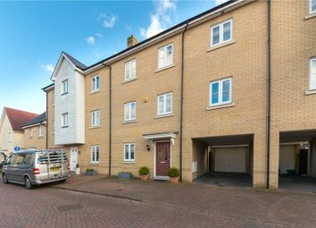Thumbnail 4 bed detached house for sale in Corunna Drive, Colchester, Essex