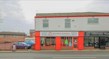 Thumbnail Retail premises to let in 98-100 York Street, Heywood, Greater Manchester