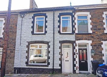 3 bed terraced house for sale in Gresham Place, Treharris CF46