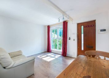 Thumbnail 1 bed flat to rent in Windmill Rise, Kingston Hill