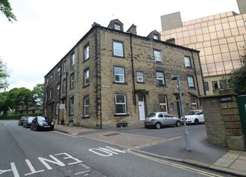 Thumbnail 3 bed terraced house for sale in St. Johns Place, Halifax