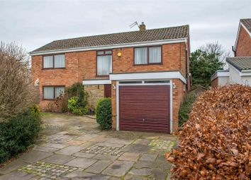 Thumbnail 4 bed detached house for sale in Barkfield Lane, Formby, Liverpool