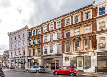 Thumbnail 1 bed flat to rent in Beaconsfield Terrace, London