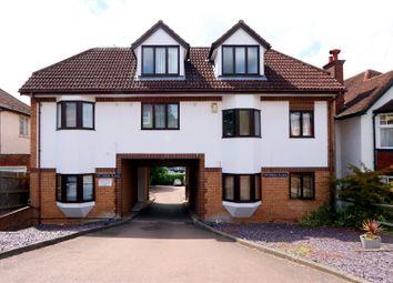 Thumbnail 1 bed flat for sale in Alexandra Road, Hemel Hempstead