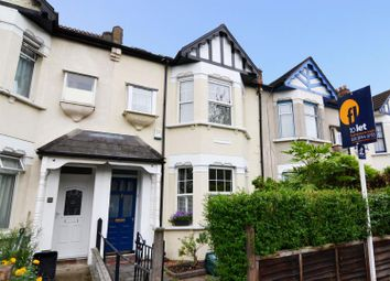 Thumbnail 5 bed property to rent in Amyand Park Road, Twickenham