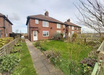 Thumbnail 3 bedroom semi-detached house to rent in Main Road, Gedney, Spalding