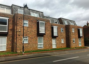 Thumbnail 2 bed flat for sale in Royston Court, Potton