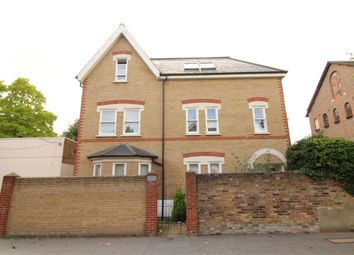 Thumbnail 2 bed flat to rent in 2B Whitworth Road, South Norwood, London