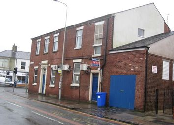 Thumbnail 2 bed flat for sale in St. Georges Road, Preston
