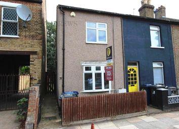 Grosvenor Road, Hanwell W7. 2 bed terraced house