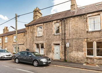 Thumbnail 2 bed terraced house for sale in 9 Watling Street, Corbridge, Northumberland