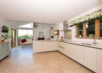 Thumbnail 4 bed detached house for sale in Stone Street, Stanford, Kent