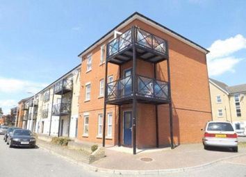 Thumbnail 2 bedroom flat to rent in 2 Bed Glandford Way, Chadwell Heath, Romford
