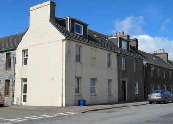 Thumbnail 4 bed end terrace house for sale in Averon, Russell Street, Lybster, Caithness KW36Ag