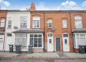 3 bed terraced house for sale in Kitchener Road, Selly Park, Birmingham B29
