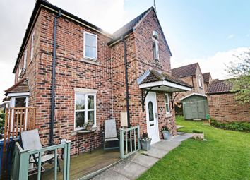 Thumbnail 3 bedroom semi-detached house for sale in West Grove, Hull