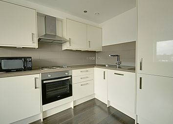 Thumbnail 1 bed flat to rent in St Johns Road, Isleworth