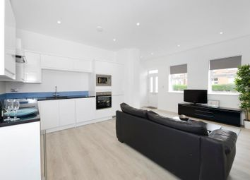 Thumbnail 1 bed flat for sale in Whitestile Road, Brentford