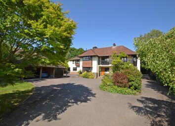 5 bed detached house for sale in Common Hill, Pulborough, West Sussex RH20