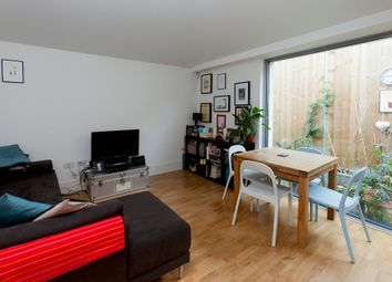 Thumbnail 1 bed flat to rent in Highbury Stadium Square, Highbury, Islington, London