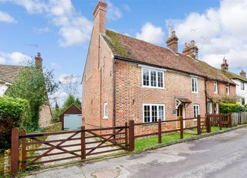 Westwell Lane, Tutt Hill, Ashford, Kent TN26. 4 bed end terrace house for sale
