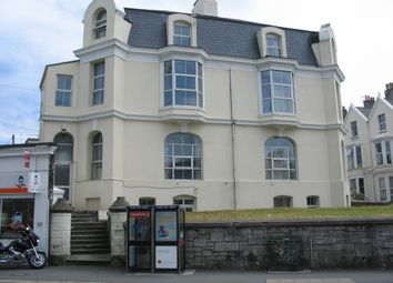 Thumbnail 9 bed town house to rent in North Hill, North Hill, Plymouth