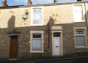 Thumbnail 2 bedroom terraced house to rent in Argyle Street, Darwen