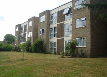 Thumbnail 1 bed flat to rent in Woodstock Gardens, Foxgrove Road, Beckenham
