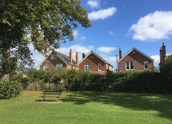 Thumbnail 2 bed detached house for sale in Alexandra Road, Chichester