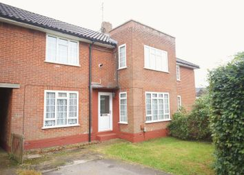 Thumbnail 4 bedroom terraced house for sale in Cowper Road, Welwyn Garden City