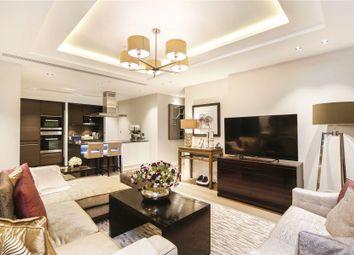 4 bed flat for sale in Bridgeman House, 1 Radnor Terrace, London W14