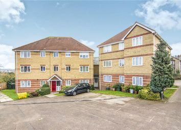 Recreation Road, Colchester CO1. 2 bed flat