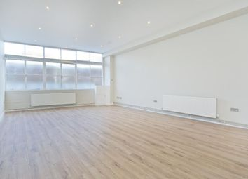 Thumbnail 1 bedroom flat to rent in Eagle Wharf Road, Islington
