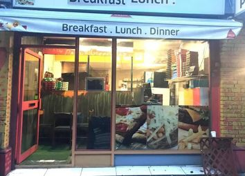 Thumbnail Restaurant/cafe to let in East Acton, London