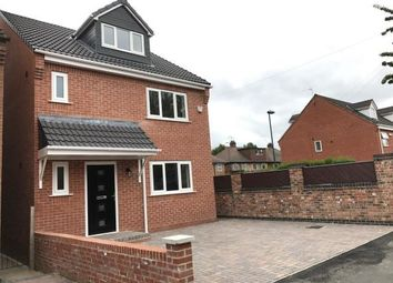 Thumbnail 5 bed detached house for sale in City Road, Nottingham, Nottinghamshire