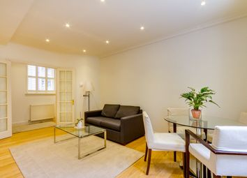 Thumbnail 1 bedroom flat to rent in Pavilion Road, London