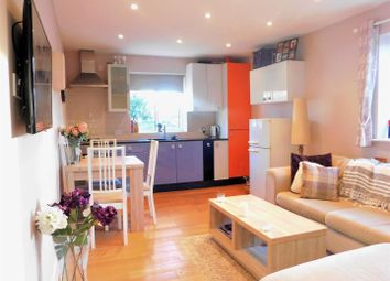 Thumbnail 2 bed flat for sale in Uxbridge Road, Hatch End, Pinner