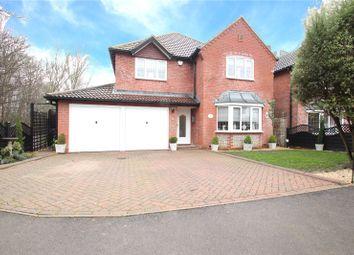 Windsor Drive, Rustington, Littlehampton BN16. 5 bed detached house for sale