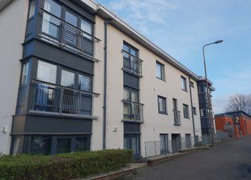 Thumbnail 2 bed flat to rent in Granton Road, Granton, Edinburgh