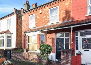 Thumbnail 3 bed cottage for sale in Aylett Road, Isleworth