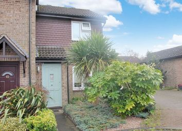 Thumbnail 1 bed end terrace house for sale in Westgate Close, Canterbury